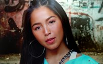 Dawn Chang fights bashers with LOVE!