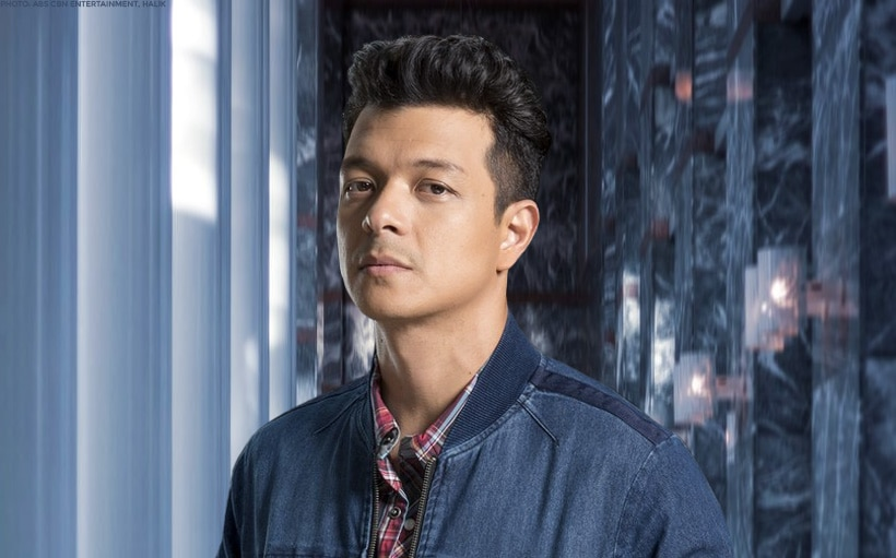 Jericho Rosales will quit soap operas after 'Halik""