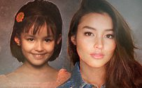 LOOK: Liza Soberano's adorable baby photos!