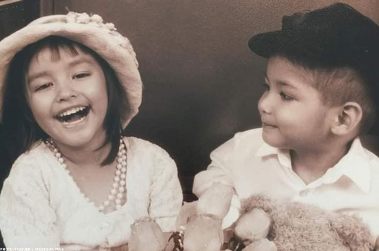 Liza Soberano's adorable baby pictures! 20