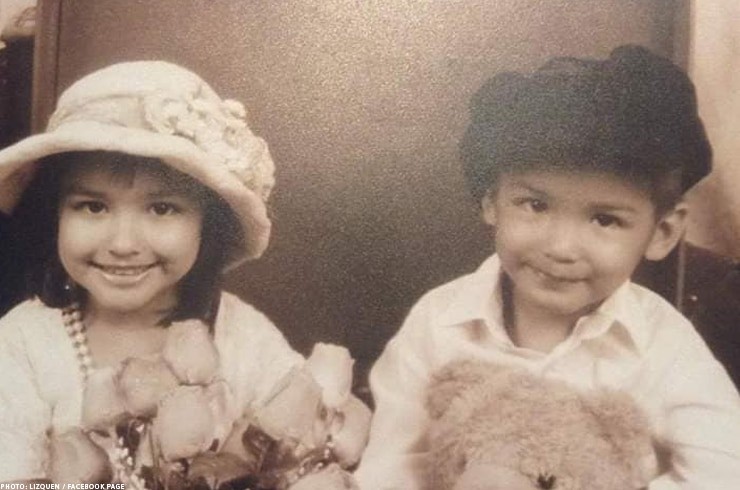 Liza Soberano's adorable baby pictures! 24