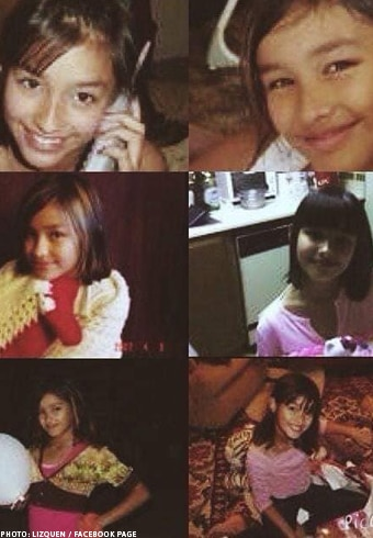 Liza Soberano's adorable baby pictures! 30