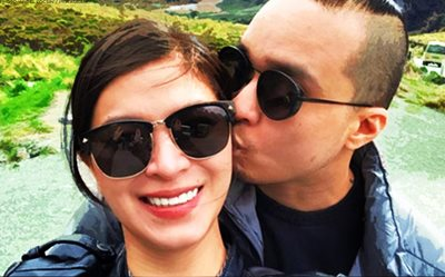 LOOK: Neil Arce gave Angel Locsin the best surprise for her birthday