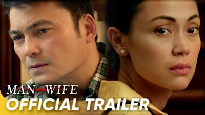 WATCH: The 'Man and Wife' trailer will make you ponder how 1 choice can change your life