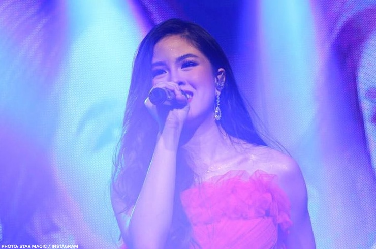 "Kisses Delavin stuns in ""'A Life Full of Kisses""! 21"