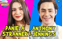 Anthony Jennings and Daniela Stranner join forces in new hilarious Wrecking Bowl episode!
