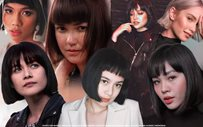 PHOTOS: Celebrity hairstyles (possibly) inspired by Tokyo of 'Money Heist'