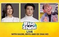 KaoRhys, DJ Jhai Ho team up for new online show 'Rise and Shine'