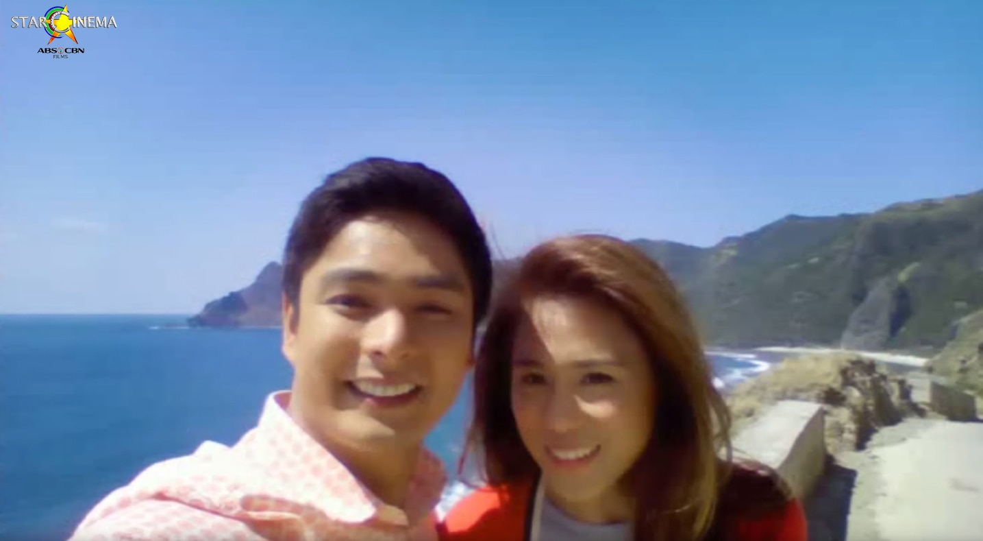 Coco and Toni's kilig-inducing moments from 'You're My Boss'