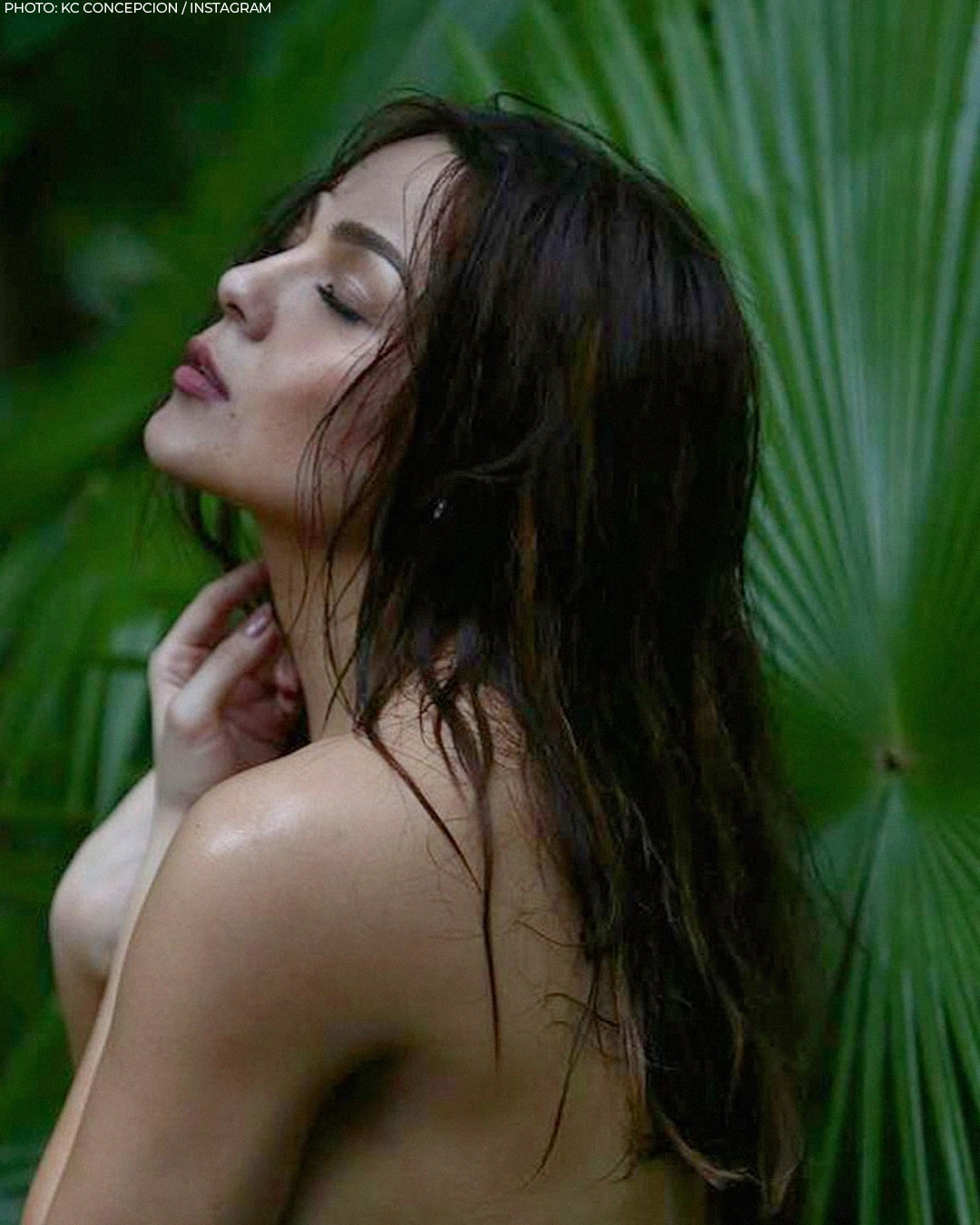 KC Concepcion's sizzling hot moments!