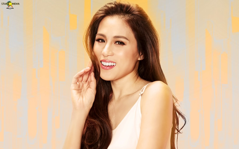 Comedian of the Day: The Rom-Com Queen Toni Gonzaga