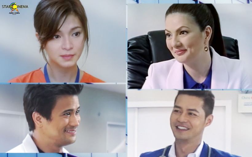 5 Star Cinema health workers who will definitely save your life