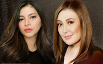 Sharon Cuneta donates 3 million to Angel Locsin's #UniTENTweStandPH fundraising campaign