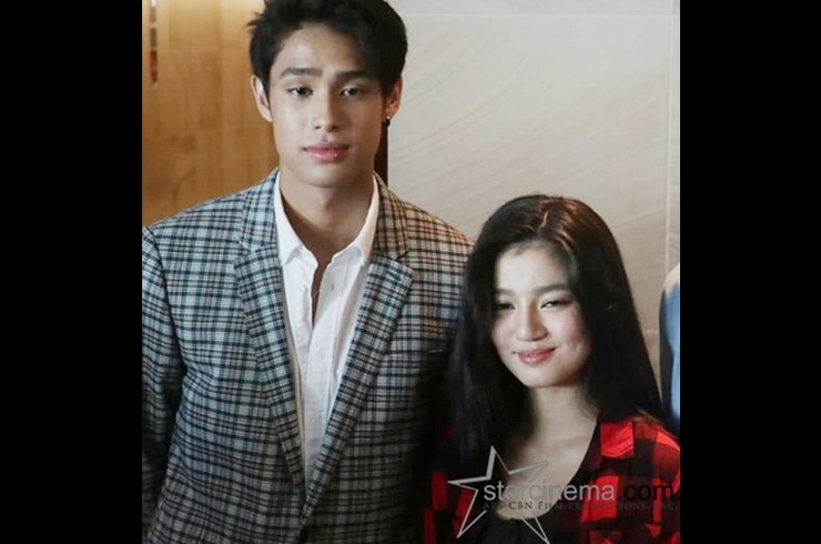 Donny Pangilinan and Belle Mariano 02