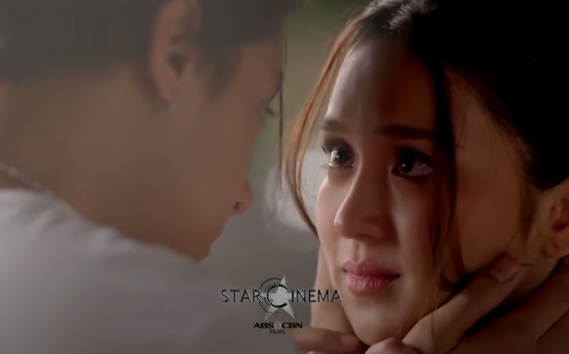 Sweetest Gab-Dos moments in 'Can't Help Falling In Love'