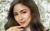 Kim Chiu to release new single 'Wag Kang Bumitaw' to give hope amid the COVID-19 crisis