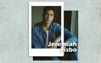 Get to know Jeremiah Lisbo's 5 showbiz crushes!