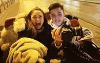 'Time stops when I'm with you': Xian Lim pens sweet 30th birthday message for Kim Chiu