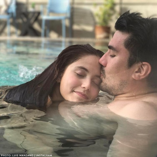 Proof that Luis Manzano is the best boyfriend ever!