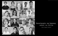 PH celebrities unite to read Juan Miguel Severo's poem amid the COVID-19 crisis