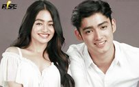 Vivoree and Patrick Quiroz serenade fans with 'Ikaw at Ako' duet during their surprise IG live!