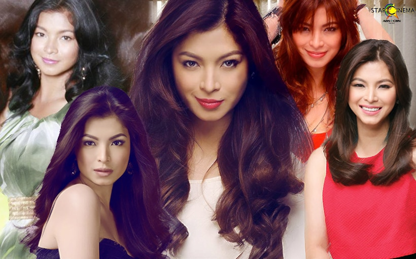 COMPILED: Every Angel Locsin supercut you need to watch!
