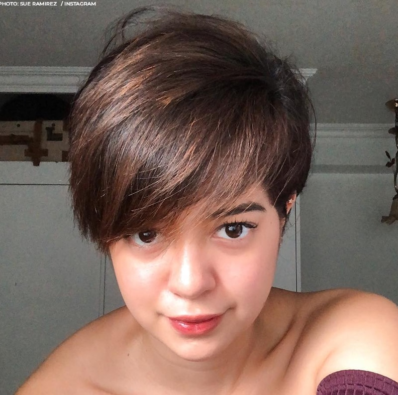 Photos 15 Celebrities Who Slayed The Pixie Haircut Star
