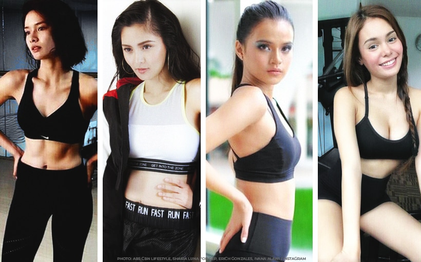 5 celebrity workouts you can follow to get fit at home!
