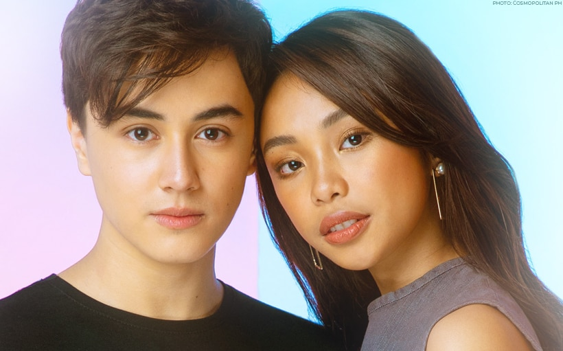 Edward shares his sweet early birthday message for Maymay: 'I can't wait to see what the future has in store for us'