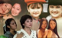 Pinoy movie and showbiz rivals who are actually friends in real life