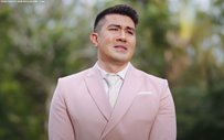 COMPILED: The funniest memes of Luis Manzano crying on his wedding day