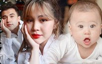 'Come for my son and I will come for you': Janella, Markus clap back at bashers making fun of son Jude
