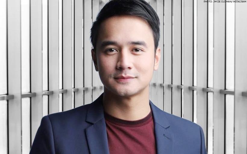 JM De Guzman gets asked: 'Paano kung ang mahal mo may mahal ng iba?'
