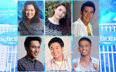 10 more housemates who were force evicted in 'Pinoy Big Brother'