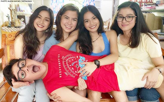 'Four Sisters Before The Wedding' to stream on Netflix this April