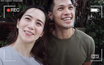 Sophie Albert and Vin Abrenica give a peek of their future home!