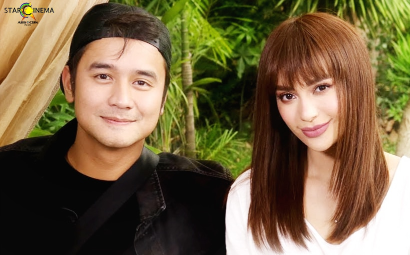 After dating 'prank,' Arci says JM is her best friend forever