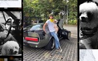LOOK: Daniel Padilla is the cutest fur dad in his new photo with Summer!