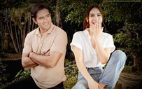 Julia Barretto excited for boyfriend Gerald Anderson's series 'Init sa Magdamag'