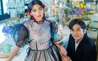 Andrea Brillantes says Seth Fedelin 'maturing,' more gentlemanly now