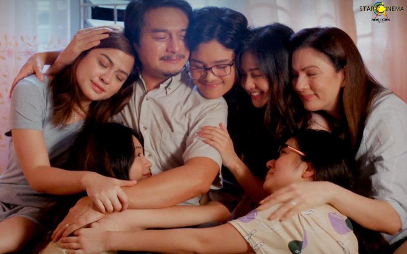 'Four Sisters Before The Wedding' tops Netflix trending in PH, abroad