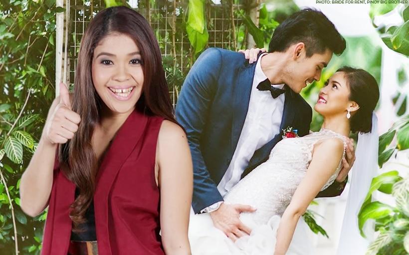 Melai Cantiveros wishes Kim Chiu, Xian Lim would get married soon