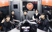 BGYO brings their 'light' to Wish 107.5 Bus!
