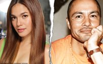 Derek Ramsay admits breaking up with Andrea Torres over the phone
