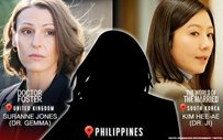 Guess who: ABS-CBN teases PH actress for 'Doctor Foster' adaptation