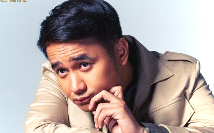JM de Guzman thinks he doesn't deserve some of his blessings because of his past