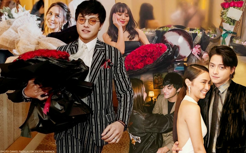 5 of the best love advice we learned from Daniel Padilla