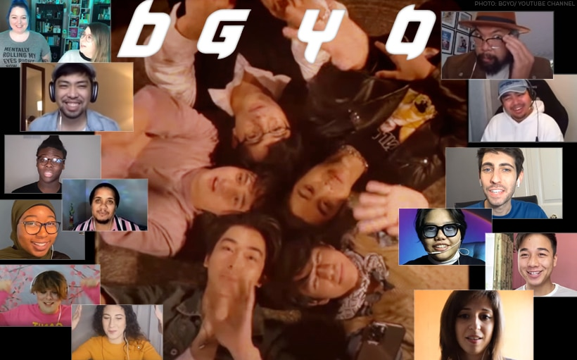 BGYO's 'He's Into Her' is the perfect summer anthem, according to int'l fans