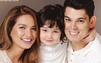 LOOK: Sarah Lahbati posts emotional message on son Zion's birthday
