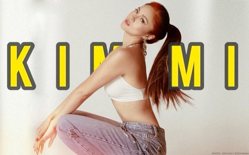Kim Chiu goes into party mode as latest single 'KIMMI' launches